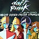 DAFT PUNK - HARDER BETTER FASTER STRONGER (DISC2) - VIRGIN - VINYL RECORD - MR69685