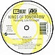 KINGS OF TOMORROW - FINALLY - ATLANTIC - VINYL RECORD - MR72331
