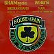 HOUSE OF PAIN - SHAMROCKS AND SHENANIGANS - TOMMY BOY - VINYL RECORD - MR73587