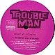 TROUBLE MAN WHERE WE STAND - Vinyl Records - MR74183