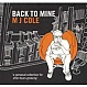 MJ COLE - BACK TO MINE - DMC - CD - MR77110