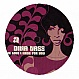 DINA VASS - THE LOVE I HAVE FOR YOU - GO BEAT - VINYL RECORD - MR80398