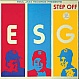 ESG - STEP OFF - SOUL JAZZ  - VINYL RECORD - MR87285