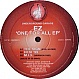 EZ ONE FOR ALL EP - Vinyl Records - MR90211