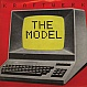 KRAFTWERK - THE MODEL - EMI RECORDS - VINYL RECORD - MR90665