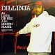 DILLINJA - LIVE OR DIE / SOUTH MANZ - VALVE 7 - VINYL RECORD - MR92269