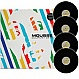 MOUSSE T - GOURMET DE FUNK - PEPPERMINT JAM - VINYL RECORD - MR92792