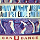 FAST EDDIE & KENNY JASON - CAN U DANCE - CHAMPION - VINYL RECORD - MR94937