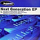 VARIOUS ARTISTS NEXT GENERATION EP - Vinyl Records - MR95070