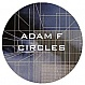 ADAM F - CIRCLES - DO IT 2 - VINYL RECORD - MR95434