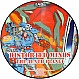DISTORTED MINDS T MINUS TEN / 10TH PLANET (PICTURE DISC) - Vinyl Records - MR97222