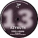 AZYMUTH - JAZZ CARNIVAL (PART TWO) - FAR OUT 13 - VINYL RECORD - MR98447