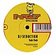 DJ SEDUCTION - SUB DUB - IMPACT RE-PRESS 4 - VINYL RECORD - MR98844