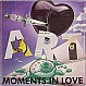 ART OF NOISE - MOMENTS IN LOVE - ZTT - VINYL RECORD - MR99