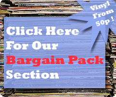 Bargain Pack Section