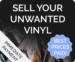 Sell Your Vinyl