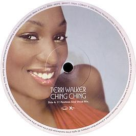 Terri Walker - Ching Ching (Remixes)