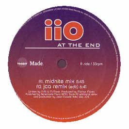 IIO - At The End