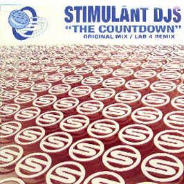 Stimulant DJ's - The Countdown