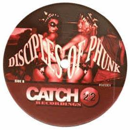 Disciples Of Phunk - I Want It Right