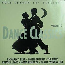 various artists - Dance Classics Vol 10
