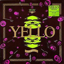 Yello - The Race (Remix) / Oh Yeah (Dance Mix)
