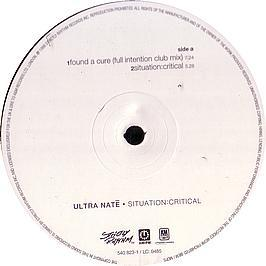 Ultra Nate - Situation Critical