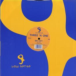 Three 'N' One - Sin City / Shotgun Blue