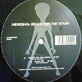 Meridian - Reach For The Stars