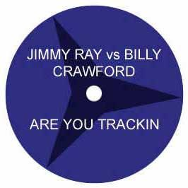 Jimmy Ray Vs Billy Crawford - Are You Trackin