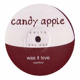 Candy Apple - Edits Vol.1