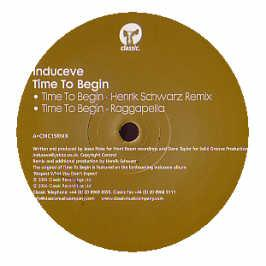 Induceve - Time To Begin