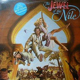 Original Soundtrack - The Jewel Of The Nile