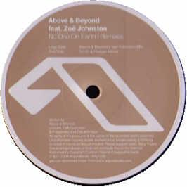Above & Beyond Feat. Zoe Johnston - No One On Earth (Remixes)