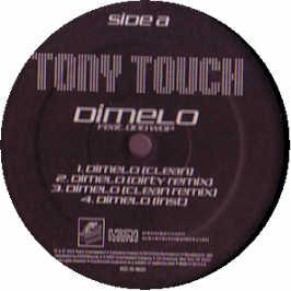 Tony Touch Feat. Doo Wop - Dimelo