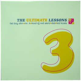Various Artists - The Ultimate Lessons 3