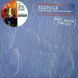 Bedrock - For What You Dream Of (Remix)