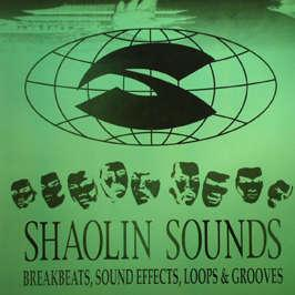 Shaolin Sounds - Volume 5 (Green)