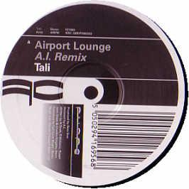 Tali - Airport Lounge