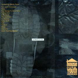 Various Artists - House Our Youth 2000