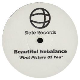 Beautiful Imbalance - First Picture Of You