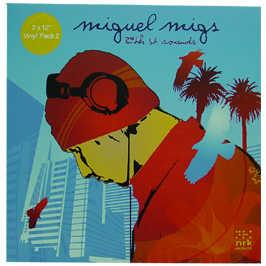 Miguel Migs - 24th St Sounds (Part 2)