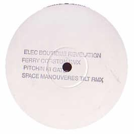 Electrique Boutique / Hi-Gate - Revelation / Pitchin'