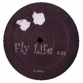 Basement Jaxx - Fly Life (Remix)