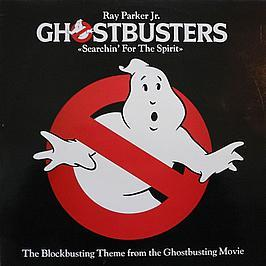 Ray Parker Jnr - Ghostbusters (Searchin For The Spirit)