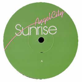 Angel City Ft Lara MC Allen - Sunrise
