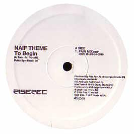 Naif Theme - To Begin