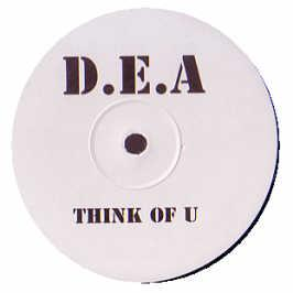 Dea Project - Think Of U