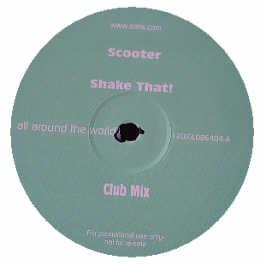 Scooter - Shake That