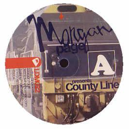 Morgan Page - County Line